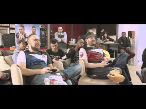 EA SPORTS UFC 2 - Sébastien Abdelhamid vs. Yann-Cj23