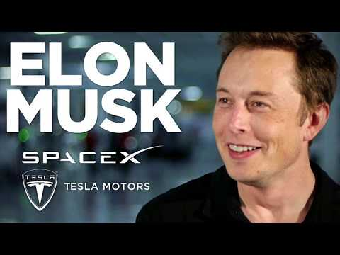 "Hello World Ep. 17 ""Elon Musk"""