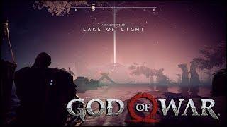A LIGHT IN THE DARK   God of War Gameplay Playthrough Walkthrough PS4 #5