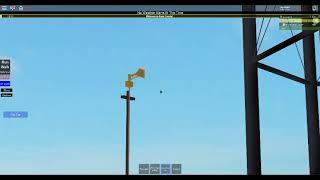 Roblox Tornado Sirene Test: Thunderbolt 1003 Alternative Wail Faux County