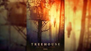 Домик на дереве (2014). Похищенный ребенок сбегает и прячется от маньяка. Ужасы, Триллер, Детектив