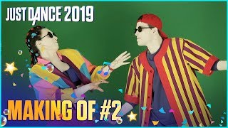 Just Dance 2019: The Making of Finesse (Remix) | Ubisoft [US]