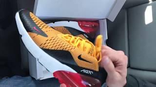 online store f58b1 92a19 Обзор на Nike AirMax 270 ...