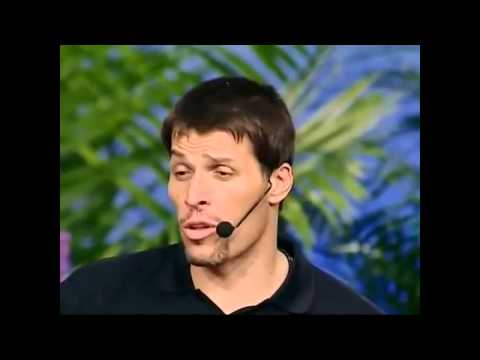 Best Methods to Build Rapport Tony Robbins