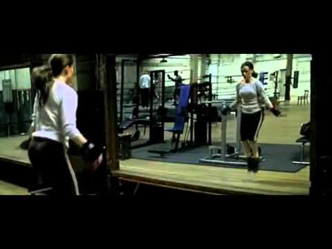 Million Dollar Baby - Official® Trailer [HD]