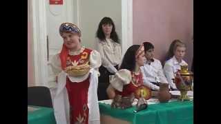 К Дню народного единства стартовал фестиваль обычаев и культуры народов России