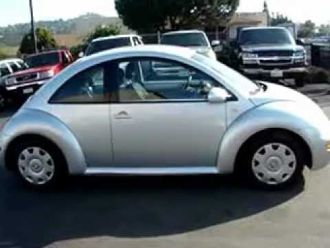 2001 Volkswagen New Beetle GLS for sale - Volkswagen Beetle Sale