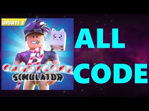 2 Insane Codes In Grow A Candy Cane Simulator Roblox All Codes In Grow A Candy Cane Simulator Roblox 2019 Youtube