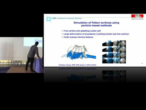 What an Integrator can do for You: An example with EPFL-LMH