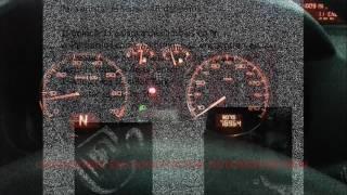 Ajuste a sensor TR de transmisión DPO