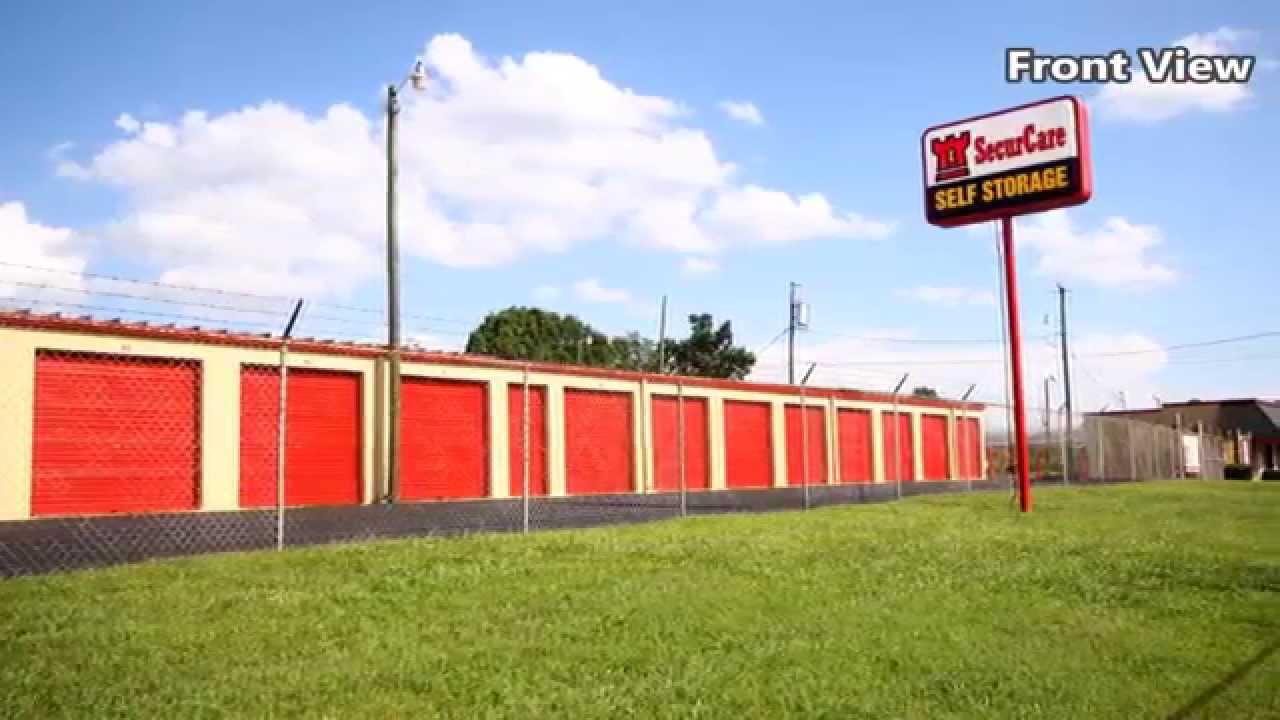 greenville sc storage units facility tour securcare self storage video 224 youtube. Black Bedroom Furniture Sets. Home Design Ideas