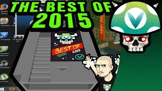 [Vinesauce] Joel - Best Of 2015 ( Ft.  iDubbbzTV )