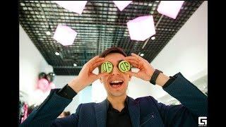 Сергей Васильев | Promo | Ведущий на свадьбу | Банкет | Корпоратив | Выпускной | Ташкент