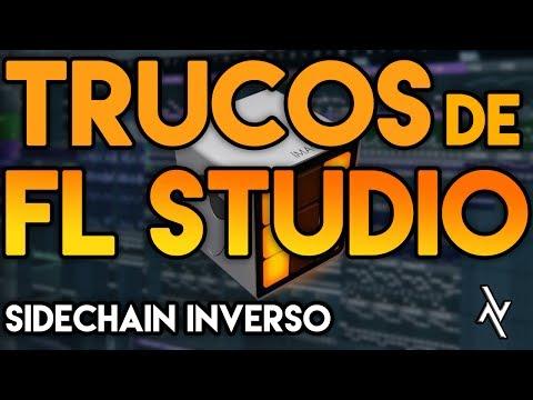 TRUCOS de FL STUDIO: Sidechain Inverso