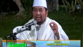 "KISWAH KH. Abdurrahman Navis, Lc., M.HI  ""Wali Songo Penyebar Agama Islam di Indonesia"" 2"