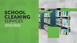 ICS Cleaning - School Cleaning Services 2016