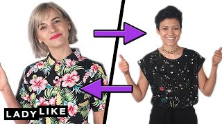 What an impactful day involving turkey sandwiches, gay thoughts and snazzy Hawaiian shirts! Ladylike Subscribe for your weekly dose of Freddie, Chantel, ...