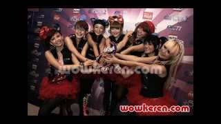 Video 7 Girl Band Paling Populer 2013 download MP3, 3GP, MP4, WEBM, AVI, FLV Maret 2018