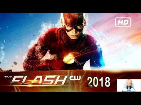 The Flash (2018)  The Flash (2020) Full Cast & Crew