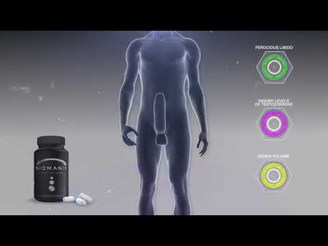 biomanix the best male enhancement pill natural male