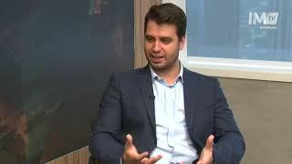 InfoMoney entrevista Filipe Martins | Globalismo, ONU e mudança climática