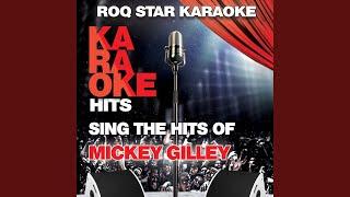 Rockin' Around the Christmas Tree (Originally Performed by Mickey Gilley) (Karaoke Version)
