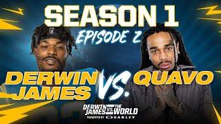 Madden 21 | Derwin James vs. Quavo Recap