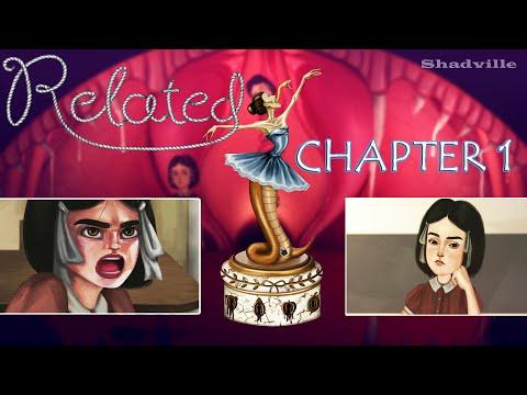 Всё возвращается. Глава 1 ▬ Related Chapter 1 Прохождение игры #1