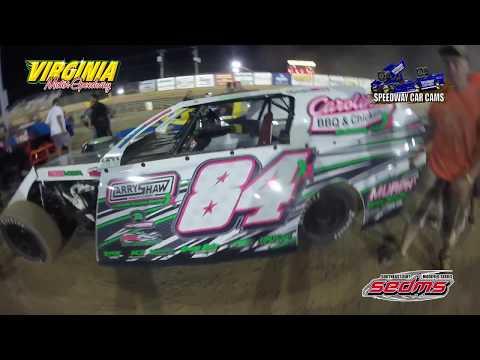 #84 Ryan Toole - Day 1&2 - 9-15&16-17 Virginia Motor Speedway - In Car Camera