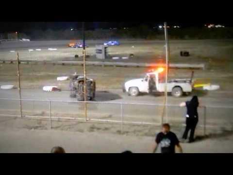 Rio Grande Speedway....Dirt Races.. Mexican Redneck Formula Uno
