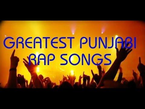 Best Rap Songs of 2016 || Video Jukebox || Greatest Punjabi Rap Songs 2016