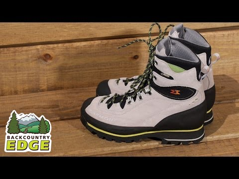 ce5d2a4dd86 Garmont Women's Tower Trek GTX Hiking Boots - YouTube