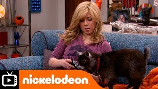 Sam & Cat | New Goat | Nickelodeon UK