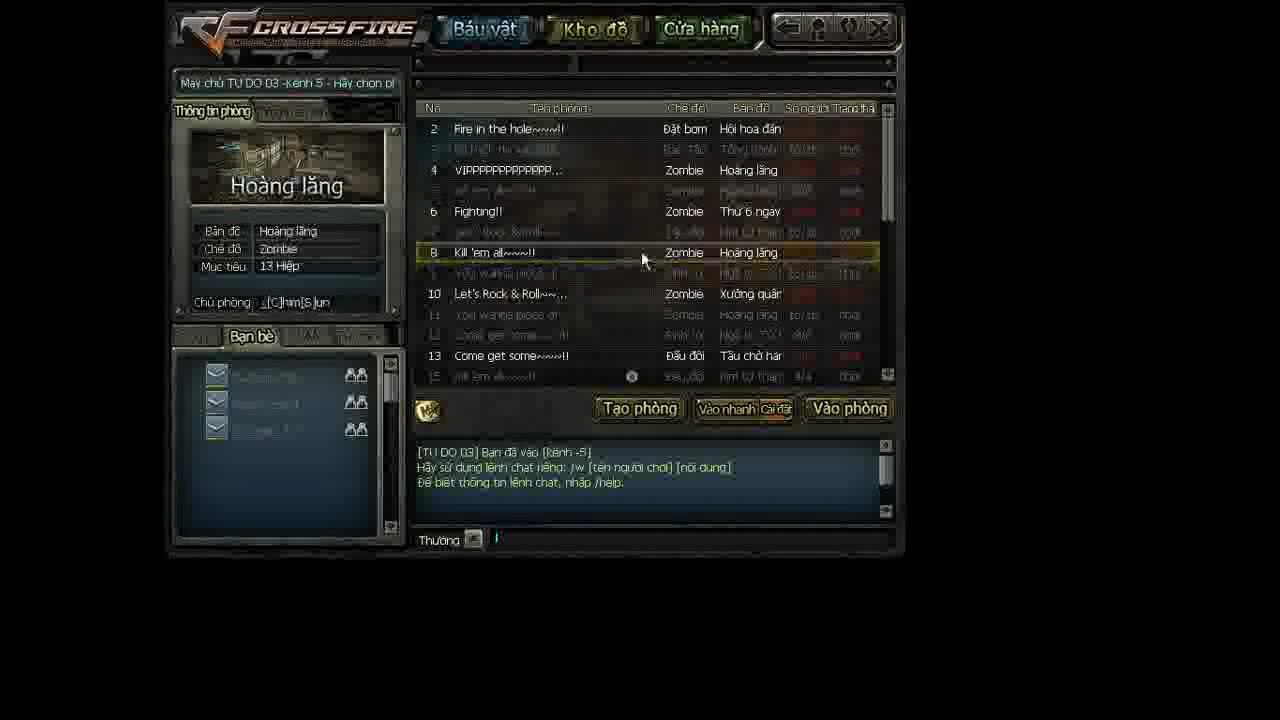 Download Huong Dan Hack cf4vn.flv