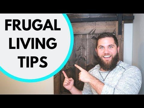 10 Frugal Living