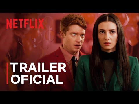 Amizade Dolorida: Temporada 2 | Trailer oficial | Netflix