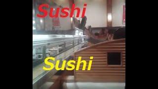 Japanese express Sushi Restaurant