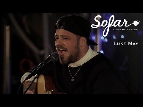 Luke May - Don't Look Back In Anger (Oasis Cover) | Sofar London