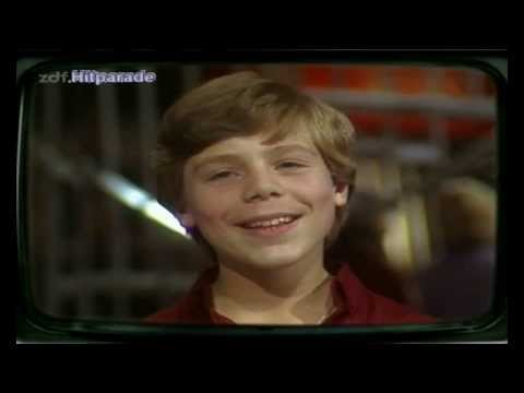 Manuel & Pony Band  song Das Lied von Manuel (The Song of Manuel) ZDF TV SHOW Hitparade 1979,