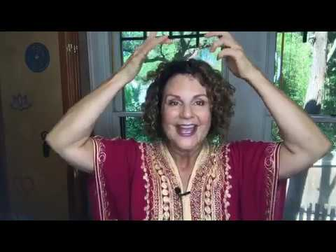 Cutting Energetic Cords and Calling Back Your Energy