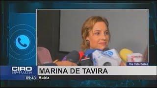 Marina de Tavira.-