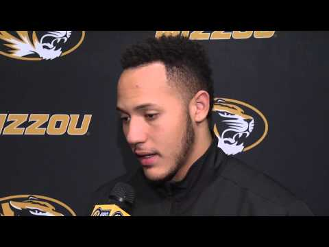 ONE ON ONE:  Shane Ray Declares for NFL Draft