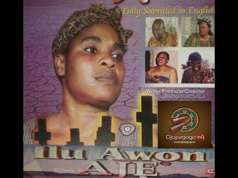 ILU AWON AJE Yoruba movie thumbnail