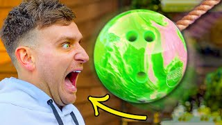 THE MOST EPIC 'DON'T FLINCH CHALLENGE' EVER!! (Hilarious)