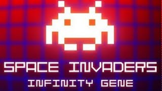 Space Invaders Infinity Gene - Android Gameplay
