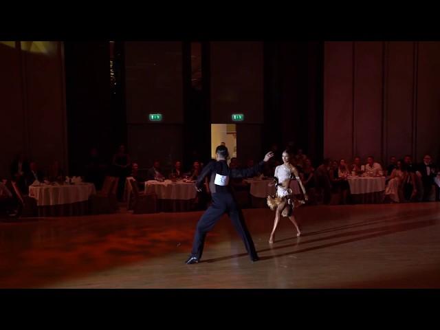 Zevelev Alexander - Agarkova Alina/Final Presentation/Royal Cup 2018