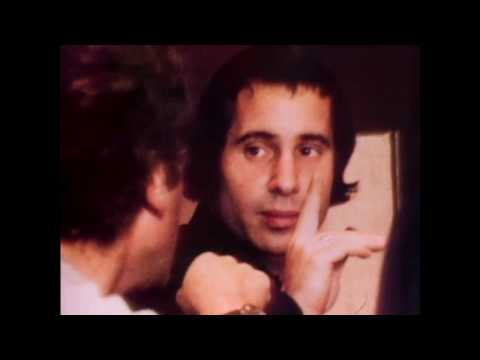 Simon and Garfunkel - America (music video)