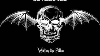 Watch Avenged Sevenfold Waking The Fallen video