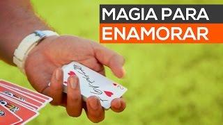 el mejor truco de magia del mundo revelado truco de magia para enamorar revelado