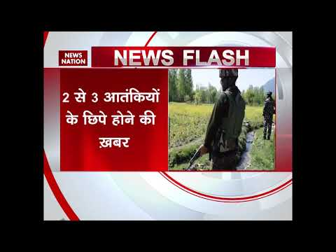 Security personnel killed in encounter in Pulwama